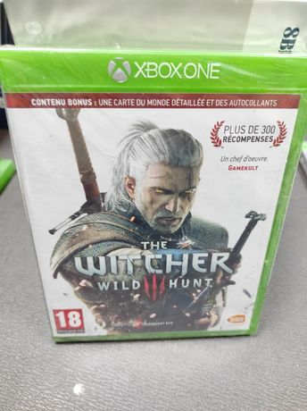 Joc The WITCHER 3 Wild Hunt Complete Edition pentru Xbox One - NOU