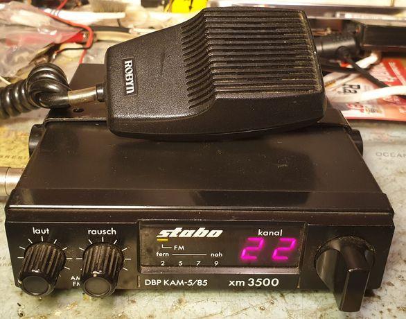 Stabo XM3500