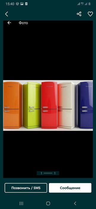 Ремонт холодильников и морозильников Шымкент - сурет 1
