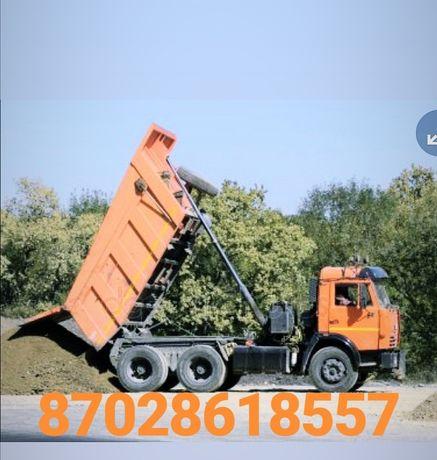 Камаз доставка сыпучих грузов Сникерс песок щебень Глина Пгс Шпс ИТД