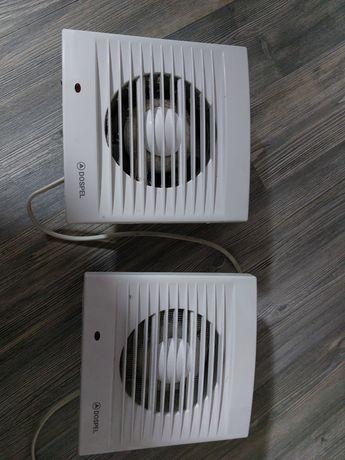 Вытяжные вентиляторы Dospel б/у