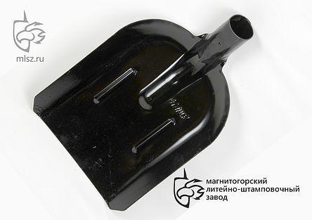 Лопаты штыковые и совковые