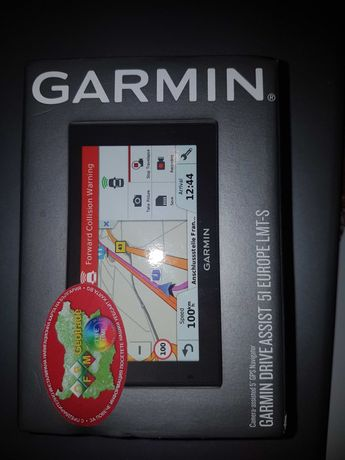Навигация за автомобил-490лв