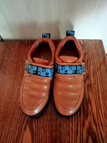 Туфли мальчика размер 30