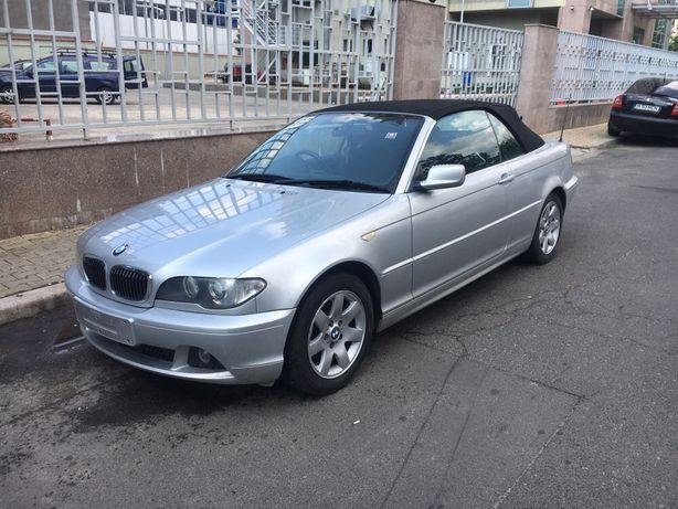 Dezmembrez BMW 320ci Cabrio Decapotabila