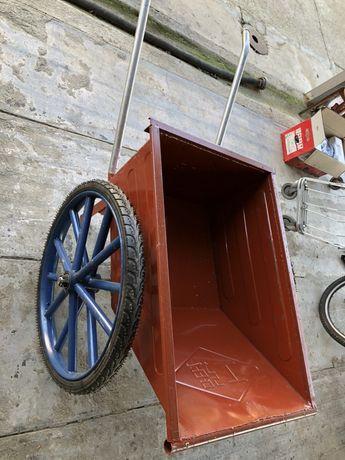 Строително-товарни колички