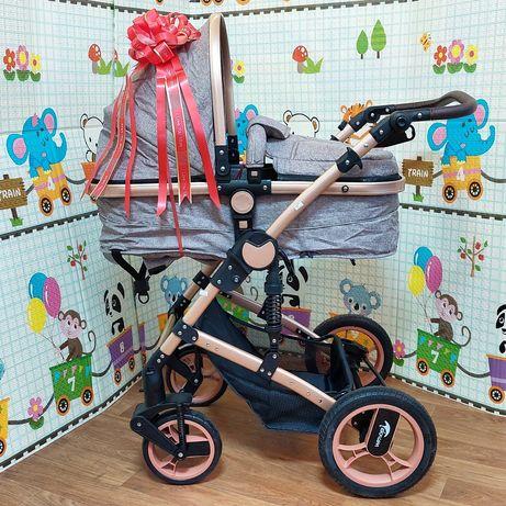 Детская коляска Скидки