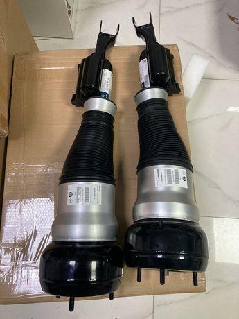 Пневмоподвеска на W222,4 матик,s400,s500,S63amg