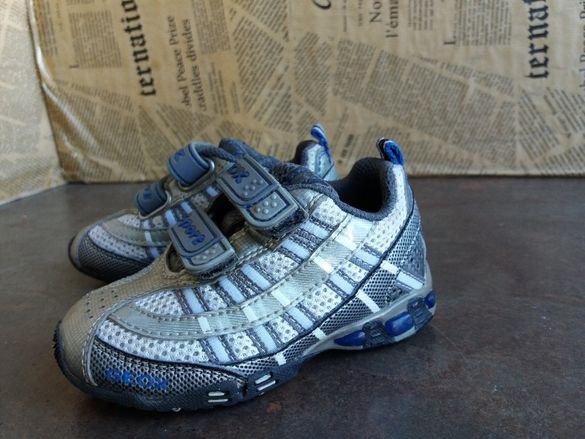 №21GEOX -светещи маратонки,кецове,спортни обувки геокс