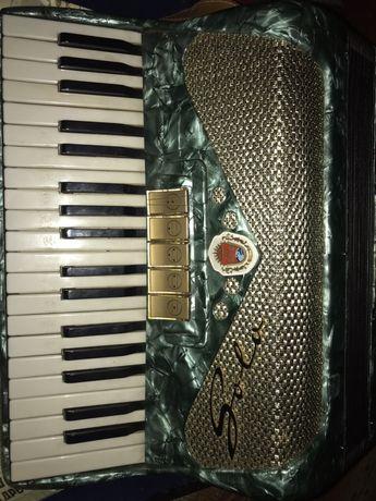 Solo аккордеон