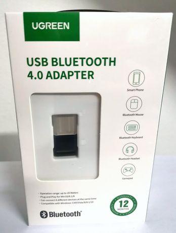 Bluetooth аудио приемник / передатчик UGREEN