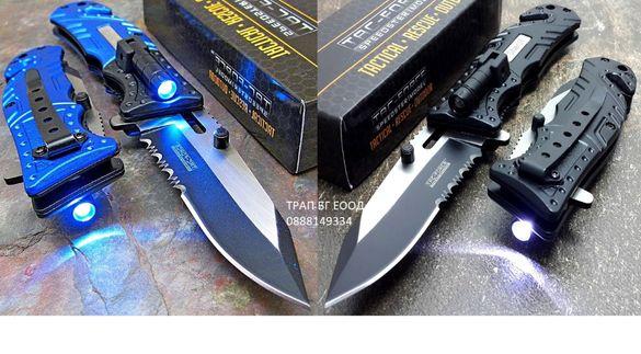 TAC Force TF-835SH/PD Сгъваем Тактически Нож джобен нож сгъваемо нож