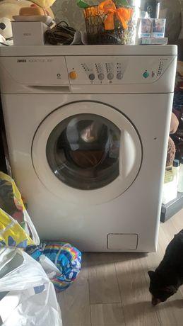 Стиральная машинка aqvacycle 900