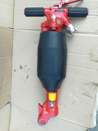 Demolator picamer ciocan pneumatic Rotair RPH.30/S-E32 Italia Nou