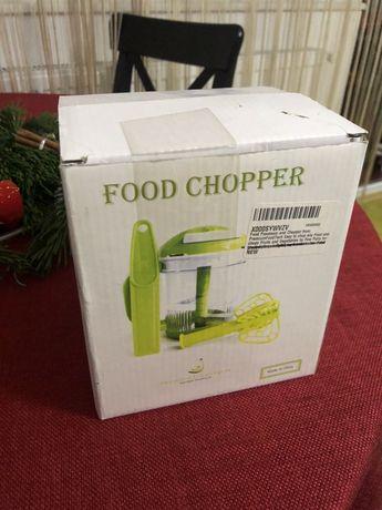 Food chooper / masina taiat legume