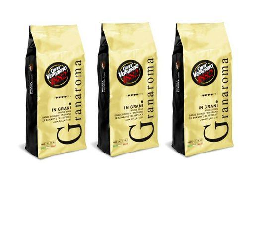 Кафе VERGNANO 1882 Cranaroma 1kg