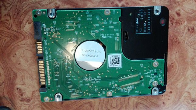 Hard Disk HDD laptop IDE sau SATA