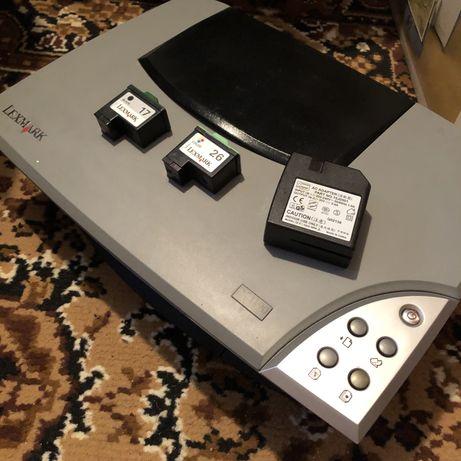 Imprimantă Lexmark X1190