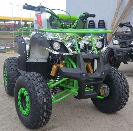 ATV Jota 125cc 2x4 NOU cu garantie import Germany