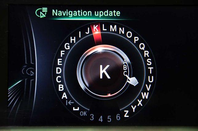 BMW harta navigatie 2022 Road Map Move Motion Premium Next Evo id4