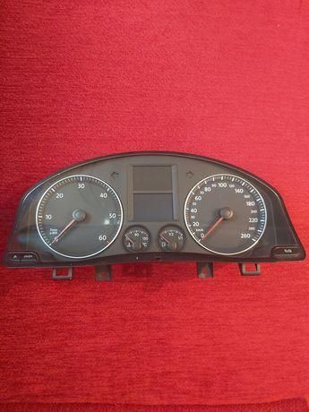 Ceasuri VW Golf 5