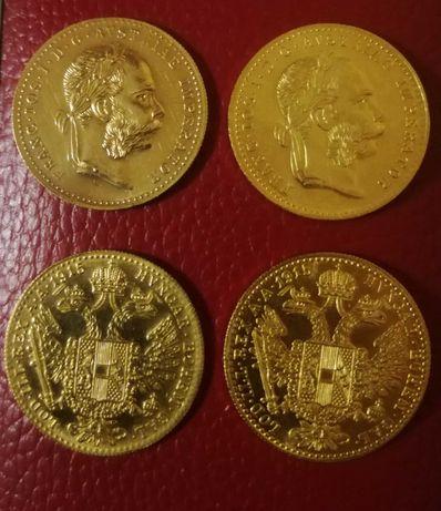 Vând ducat aur/ galbeni