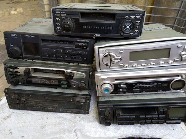 Radiocasetofoane