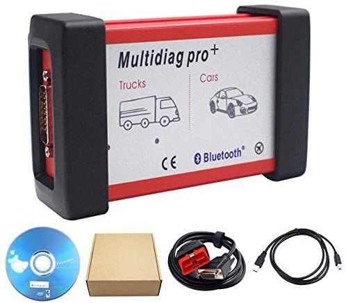 Interfata diagnoza tester auto Multidiag PRO+ Delphi factura+garantie