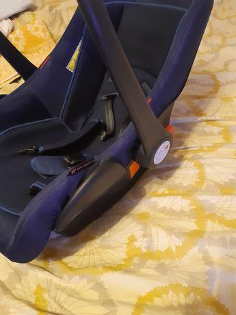 Детско столче от 0 до 13 кг.Ползвано малко като ново!