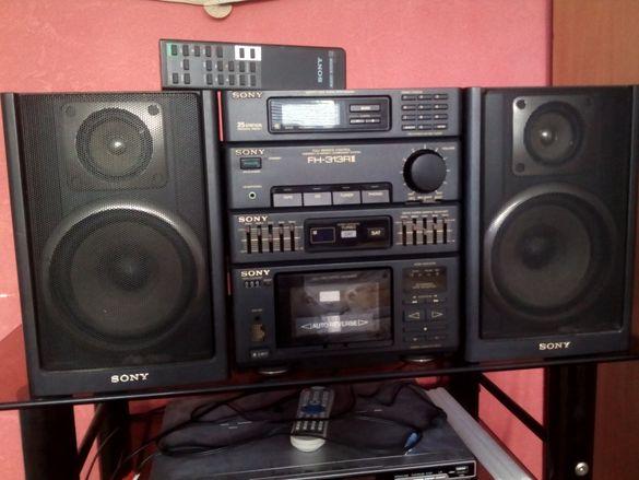 Sony FH313II original Stereo deck -уредба