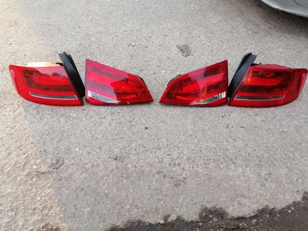 Stopuri Audi A4 B8 2008 - 2012
