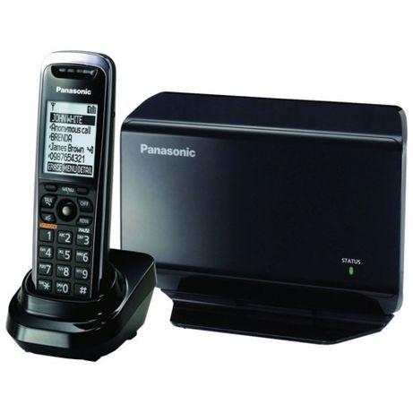 SIP-DECT телефон KX-TGP500