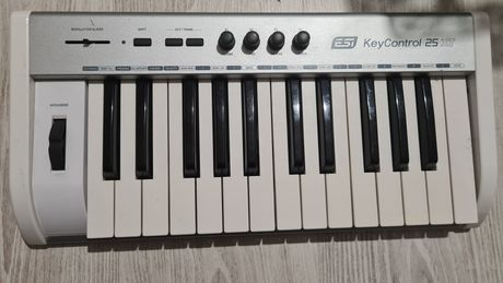 EST Key Control 25 XT