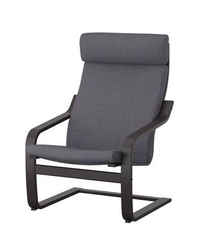 Продам кресло Икеа