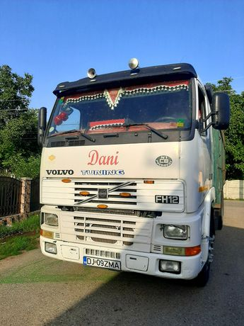Vand Camion Volvo