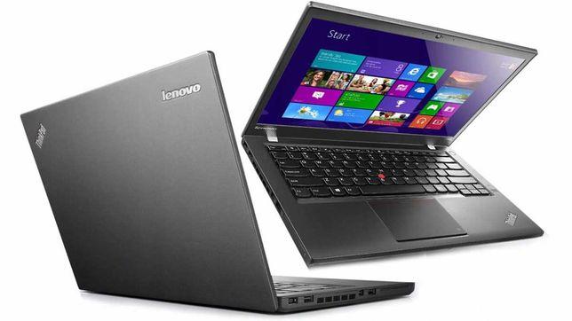 Надежный ноутбук для учебы и работы ThinkPad T440. Гарантия!