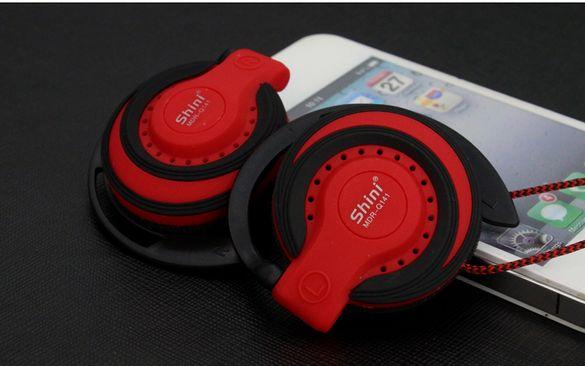 Стерео слушалки Shini
