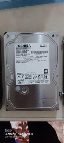 Жесткий диск, HDD 500 gb, 1,5 tb (1500gb)