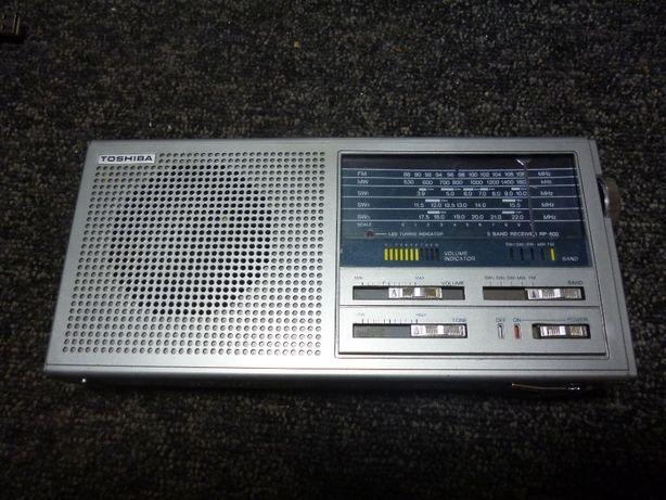 radio portabil Toshiba RP-800 5 band