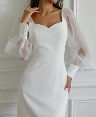 Продам платье от lichi_brand