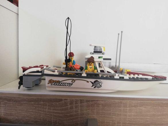 Lego BELA N: 10646