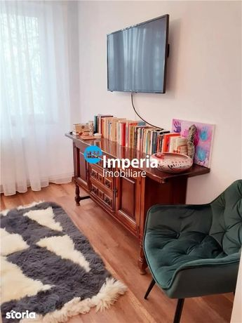 Apartament 2 camere, SD, de vanzare in zona Copou