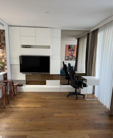 Apartament 2 camere Lux, Cortina Residence, Herastrau, Aviatiei