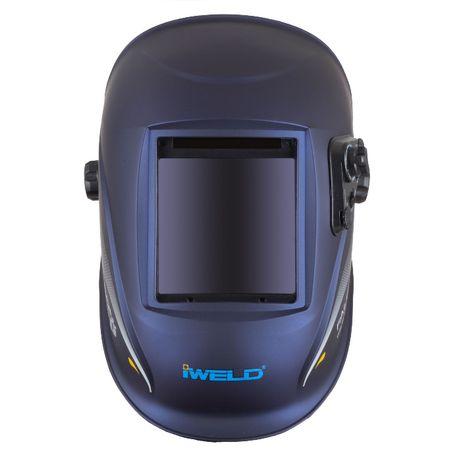 Masca sudura automata FALCON 5.5 albastra