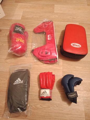 Продам комплект для бокса