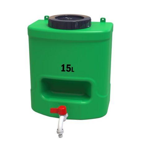 Резервоар за вода 15л и 20л