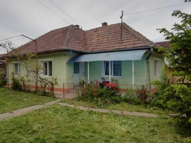 Casa la țară la 25km de Cluj-Napoca