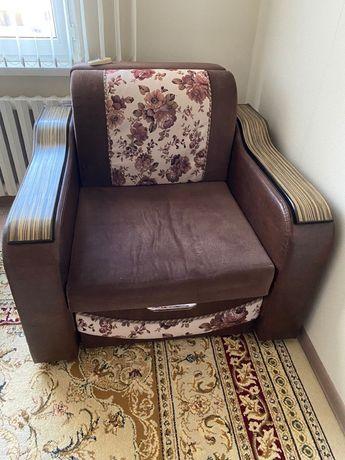 Кресло кровать качественное