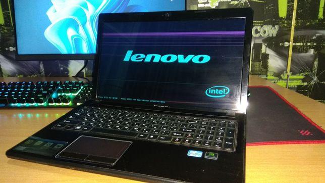 Продам неисправный ноутбук (нуждается в ремонте)
