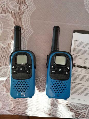 Радио станций 10 километрови